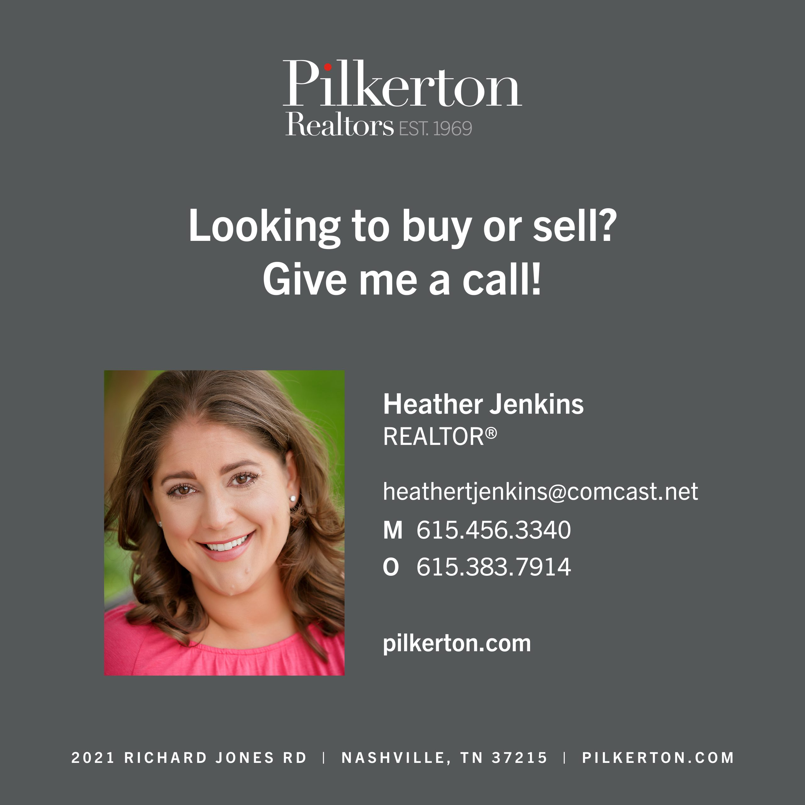 Heather Jenkins-REALTOR
